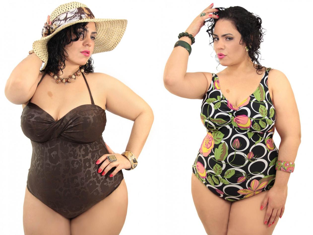 Pra ser bonita tem que ser magra? Nesse verão é melhor ser sereia do que baleia? Blog Fala Berenice