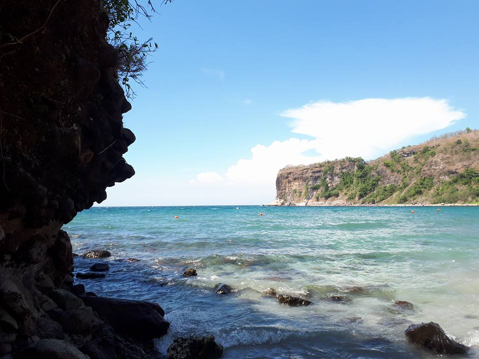Katungkulan Beach Resort Little Boracay of Cavite Sassy