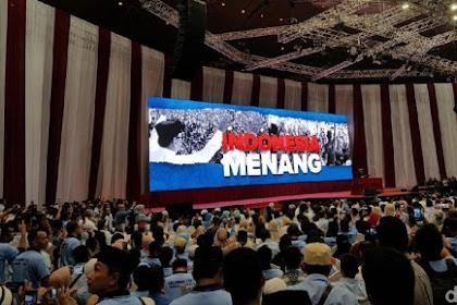 Prabowo: Kami akan Pastikan Pemuka Agama-Ulama Bebas Kriminalisasi