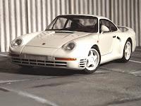 Porsche 959 1987 - Tamiya 1/24