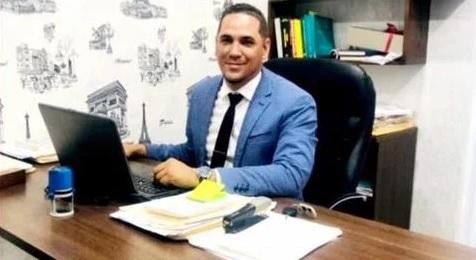 La nota policial acerca del asesinato del abogado en SJO manipula los hechos como siempre y el villano es el occiso