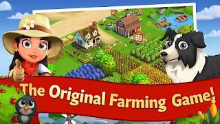 تحميل لعبة farm ville 2 مهكرة للاندرويد