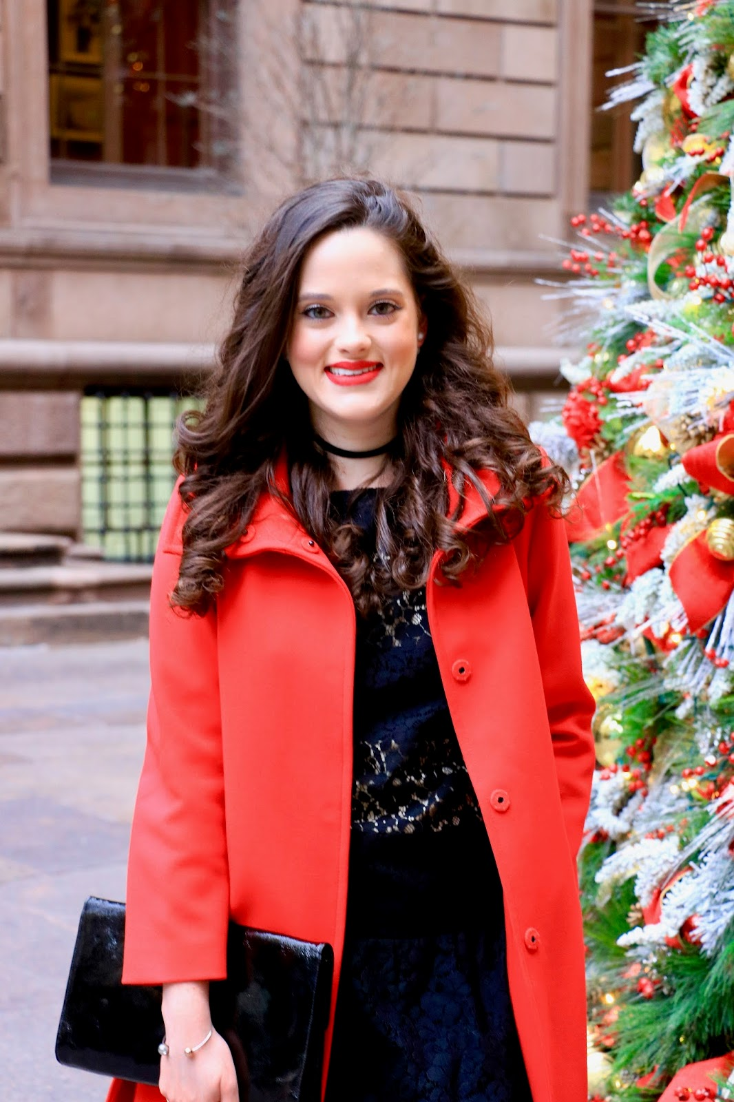 fashion blog holiday style