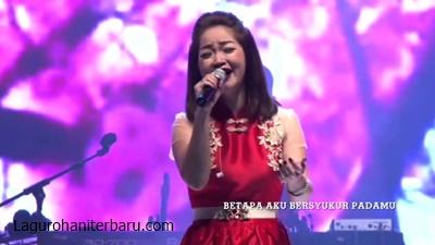 Download Lagu Rohani Agnes Chen – Hanya Kamu Tuhan