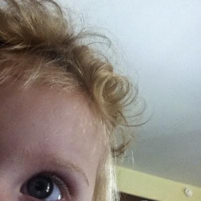 Stella's Selfie