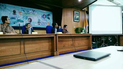 """Press Release Nuclear Talks 2016 Yogyakarta: """"Pemanfaatan Reaktor Pembangkit Daya Nuklir untuk Kelestarian Lingkungan Hidup"""""""