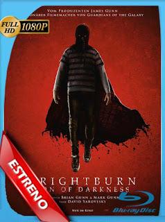 Brightburn: Hijo de la Oscuridad (2019) HD [1080p] Latino [GoogleDrive] SilvestreHD