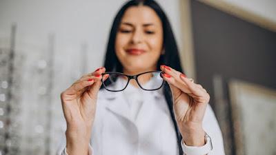 Cara Meningkatkan Penglihatan Anda Secara Alami