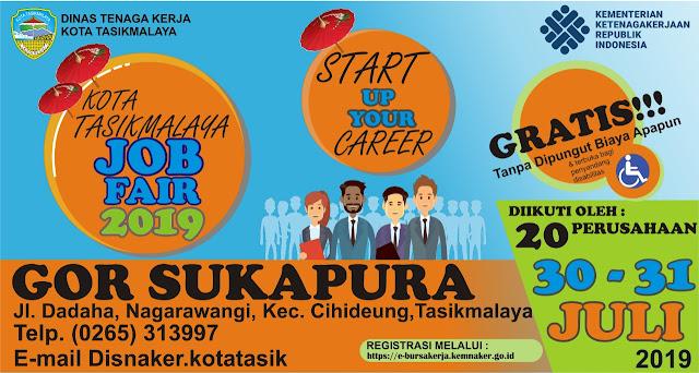 Job Fair Kota Tasikmalaya