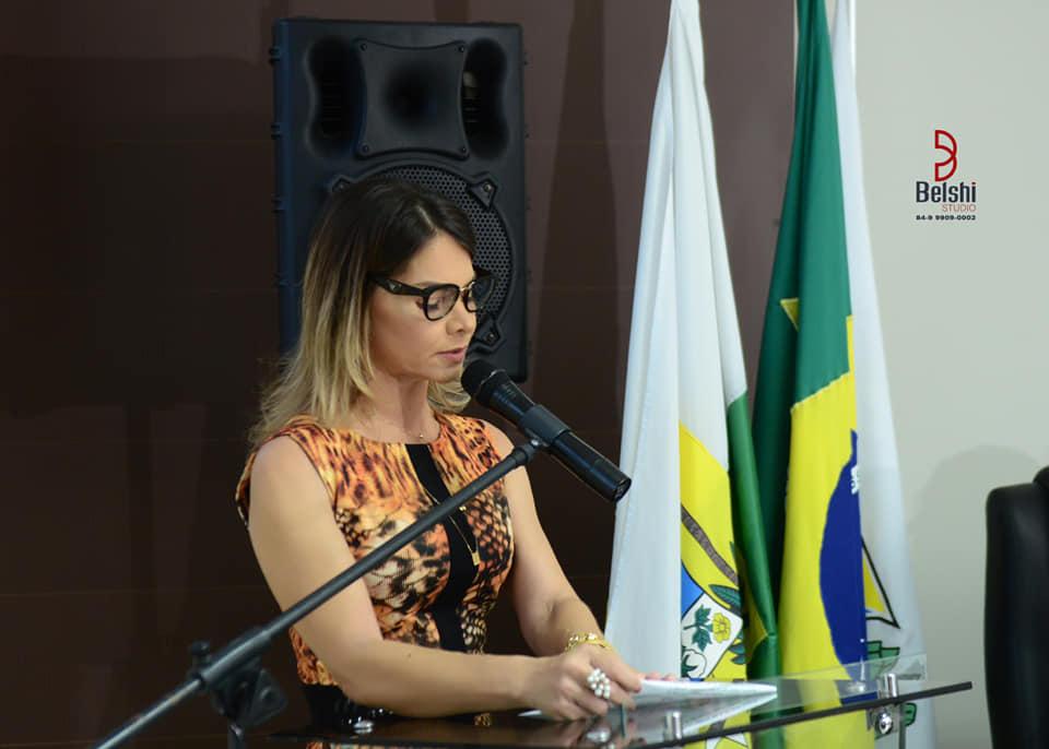 Barriguda News: PREFEITA JEANE FERREIRA NO CONSELHO FISCAL DA FEMURN