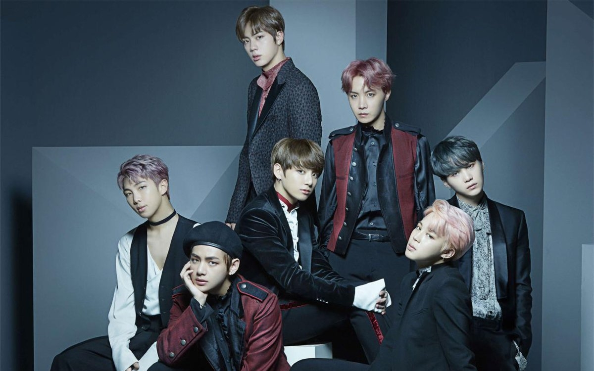 BTS Will Release 'Stay Gold' Song As OST of Japanese Drama
