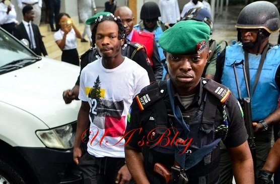'Stolen UK, US banks' credit card info found on Naira Marley's laptop'
