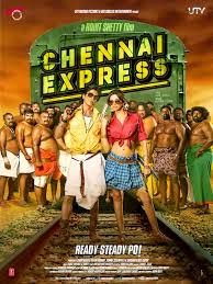 Movie Bollywood Hindi  Punjabi Lyrics Chennai Express Brodha V, Smokey, Enkore, Ready Steady Po