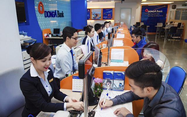 Cam kết về dịch vụ may đồng phục ngân hàng Đông Á chuyên nghiệp