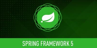 รับสอน จัดอบรม Spring Framework 5 Basic to Advanced Course