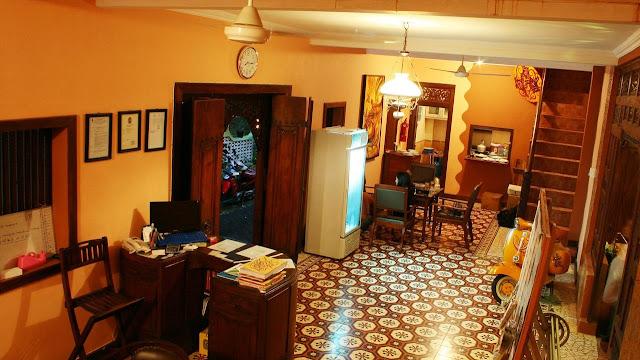 Hotel Jogja Murah 300 Ribuan