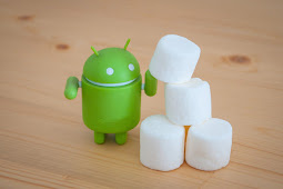 Daftar Android Yang Mendapat Update Android M Terbaru