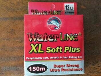 Golden Fish Waterline XL Soft Plus