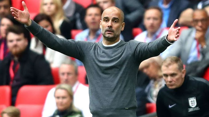 'If they kick me out, I will back Barcelona' - Pep Guardiola