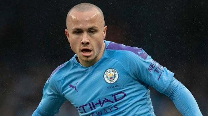 OFFICIAL: City left-back Angelino joins RB Leipzig on loan until end of season