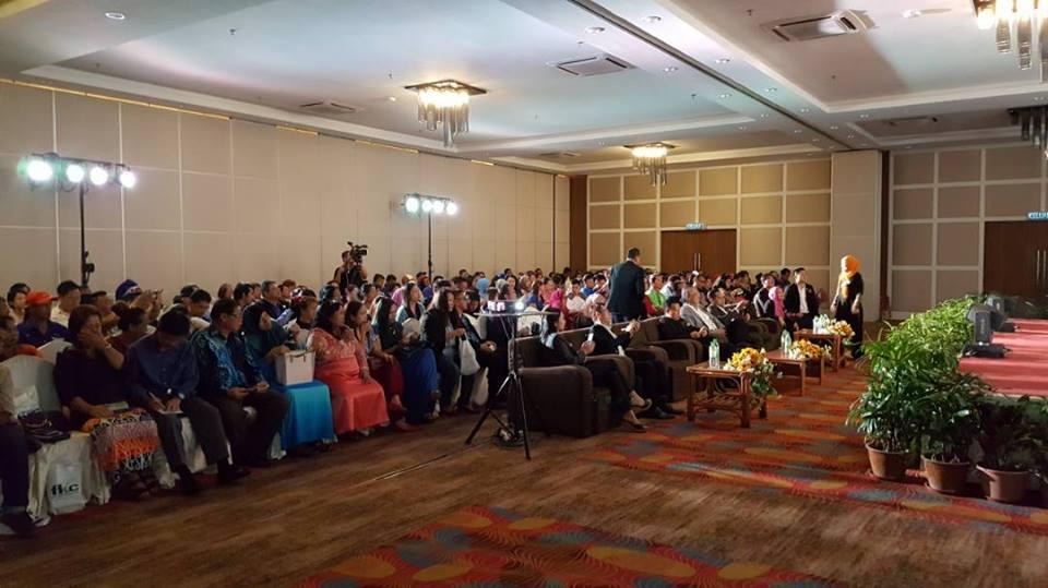 Bisnis Fkc Syariah - Champion Celebration Malaysia