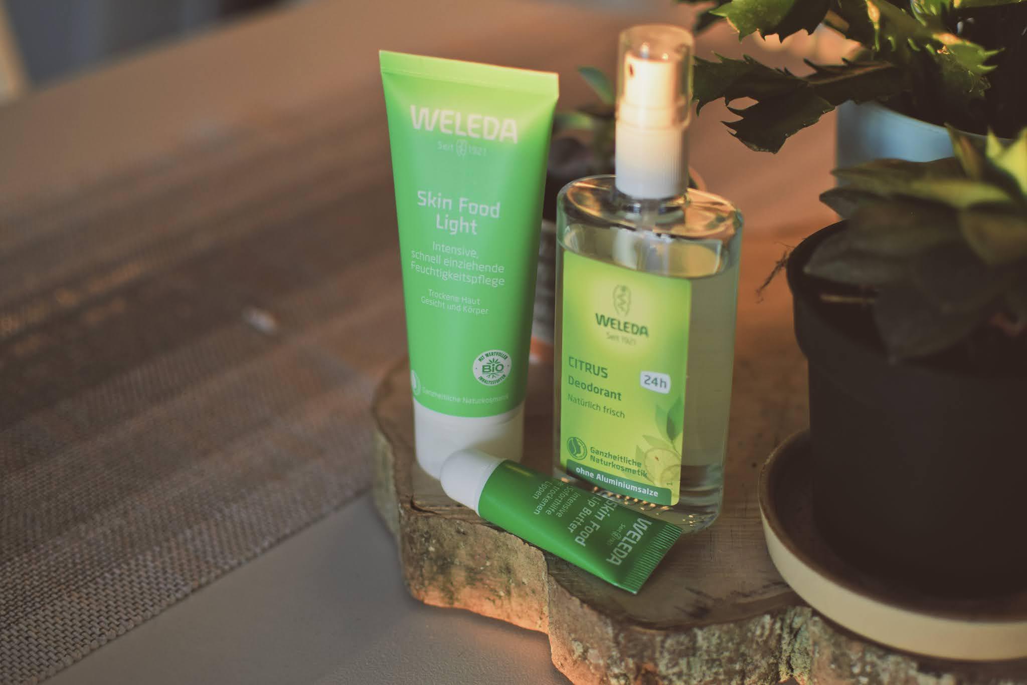 balsamdoust,kosmetyki,kremdorąk,weleda,agencjablogmedia,cytrus,perfumcytrusowy,dezodorant