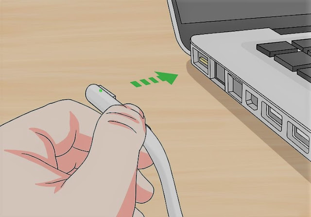 ALAMAK! AIR TERTUMPAH PADA LAPTOP APA PERLU BUAT | OK COMPUTER SOLUTION18
