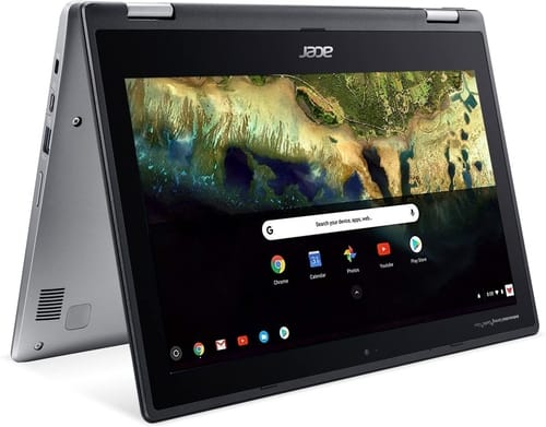 Review Acer Chromebook Spin 11 CP311-1H-C5PN Laptop