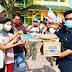 Petani Jalan Kaki ke Jakarta, Bupati Sergai Sediakan Tempat Istirahat