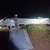 Caça da FAB abate avião com quase 300kg de cocaína que veio da Bolívia