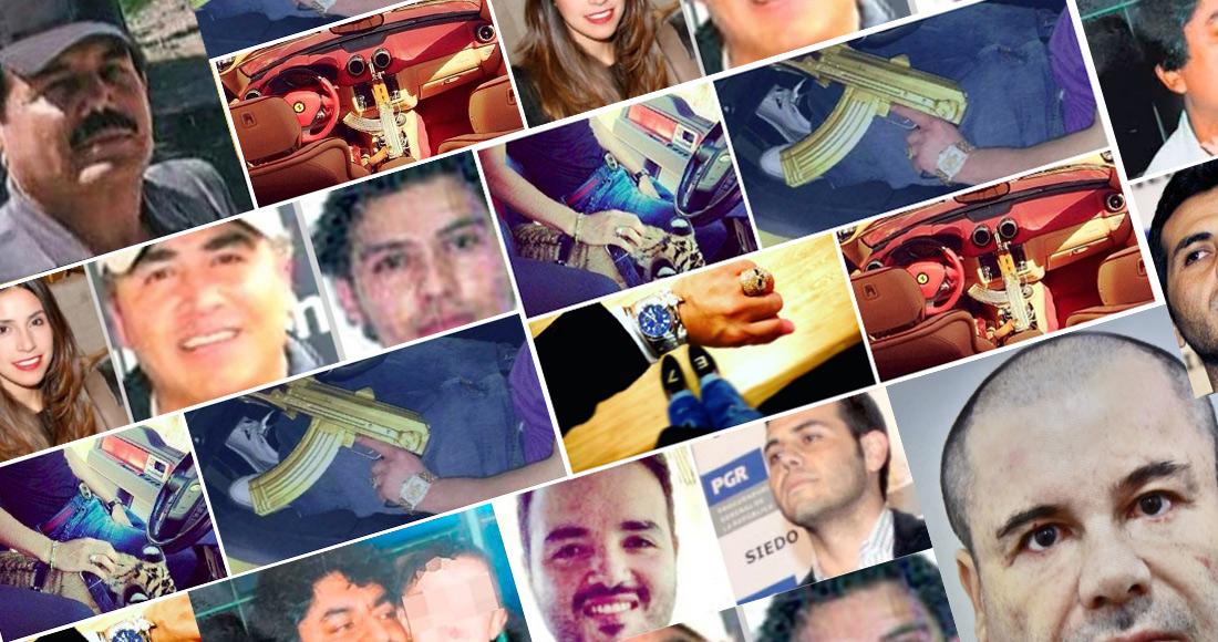 Familias del narco evolucionan: los juniors, gerenciales y menos violentos, asumen el control