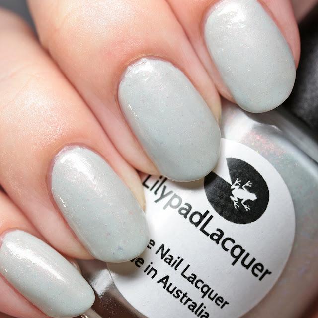 Lilypad Lacquer Aquay