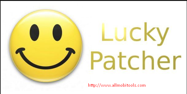 Lucky Patcher For Windows PC