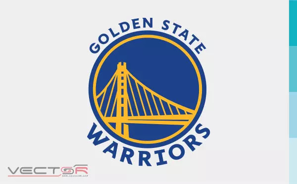 Golden State Warriors Logo - Download Vector File SVG (Scalable Vector Graphics)