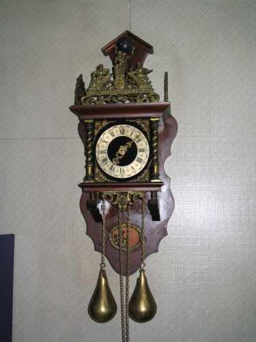 Clock Repair In Kuala Lumpur Zaandam Dutch Clock For Repair