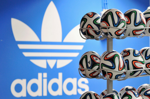 Adidas risked recruiting staff, excluding robots