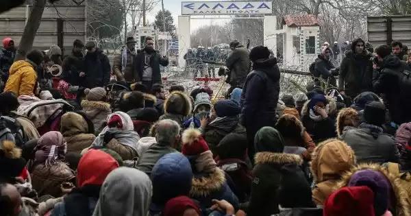 Ρωσικό υπουργείο Άμυνας: «130.000 αλλοδαπούς θα στείλει η Τουρκία στην Ελλάδα από διάφορες χώρες - Δεν είναι Σύροι»!