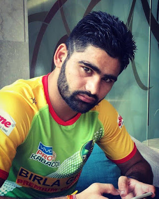 Best Wallpapers of Pardeep Narwal