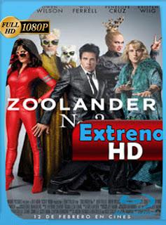 Zoolander 2 2016 HD [1080p] Latino [GoogleDrive] DizonHD