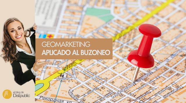Geomarketing, buzoneo