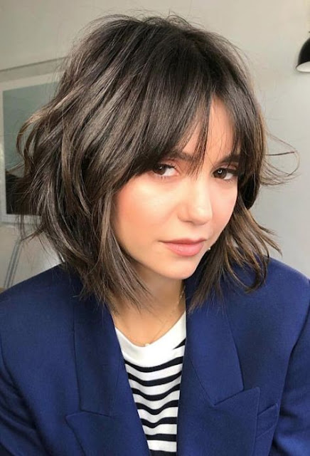 What hairstyle is most professional?