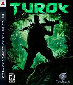 Turok PS3 Torrent