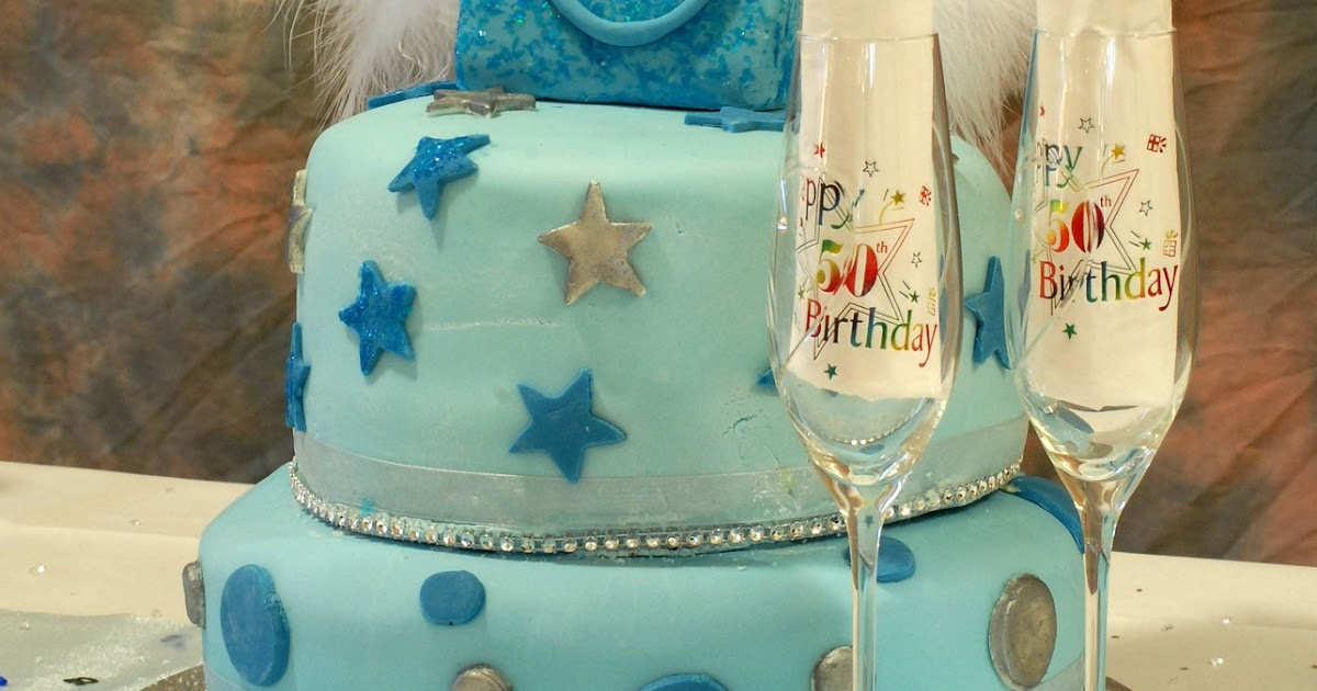 50 And Fabulous Decorations Birthday Ideas