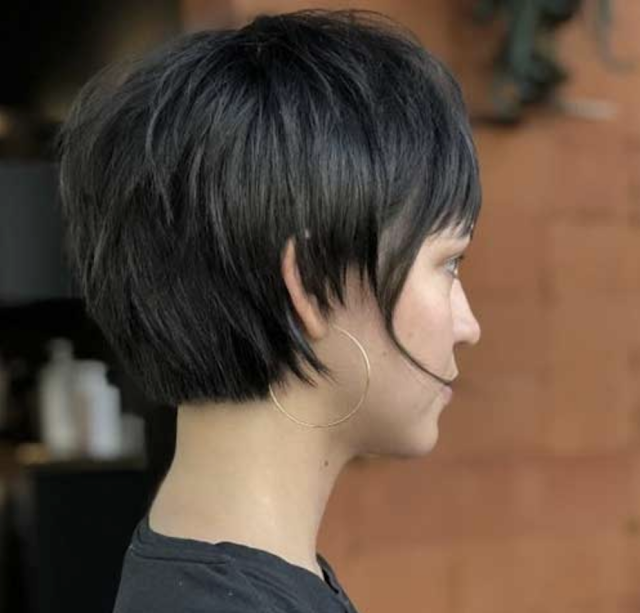 new pixie haircuts for 2019