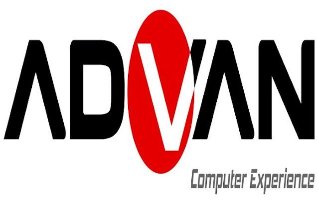 Log Info Konfigurasi eMMC/eMCP Advan S5e 4GS