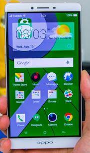 Cara Flash Oppo R7 Plus Terbaru Mudah dan Aman
