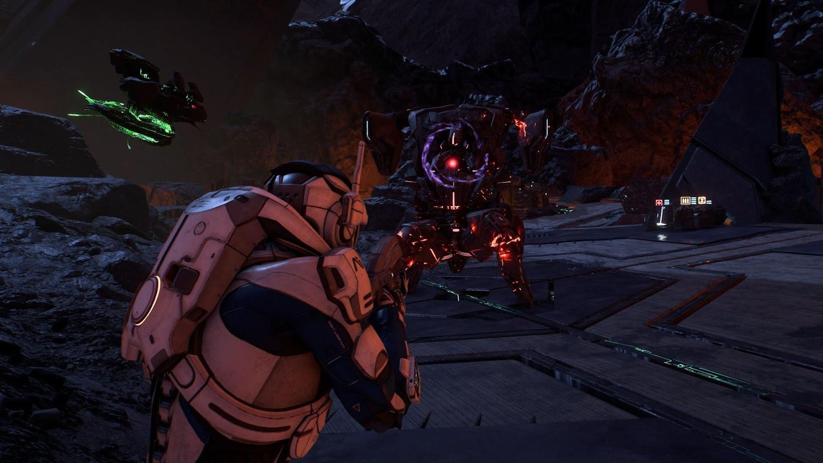 Mass Effect Andromeda ESPAÑOL PC Full + Update 1.0.0.5 + CRACKFIX (CPY) + REPACK PROPER 9 DVD5 (JPW) 1