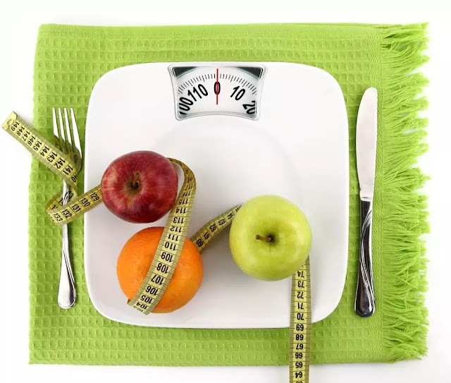 10 Ways to to Lose Weight Naturally