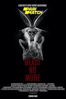 Beast No More 2019 Dual Audio Hindi [Fan Dubbed] 720p HDRip