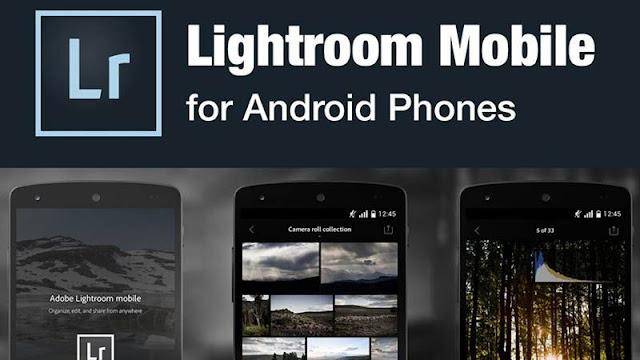 Adobe Lightroom v5.2 Mod + Preset
